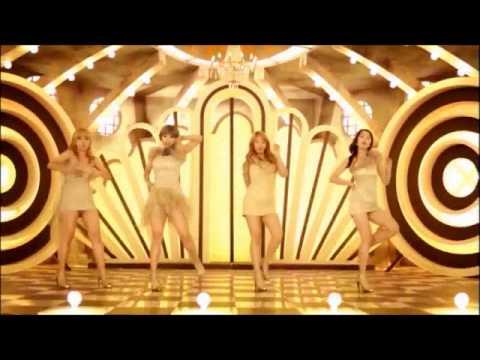 Secret madonna Mirrored dance ver korean ver