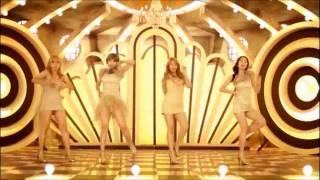 Secret madonna Mirrored (dance ver. korean ver. ) Resimi