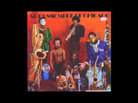Art Ensemble Of Chicago - With Fontella Bass (Full Abum) 1970