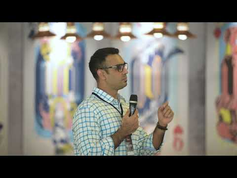 how-to-overcome-the-loss-of-a-dear-one- -ravinder-singh- -tedxmarathahalli