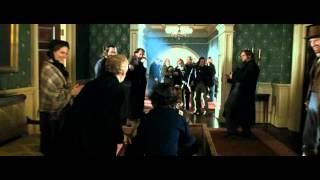 Президент Линкольн: Охотник на вампиров HD на русском