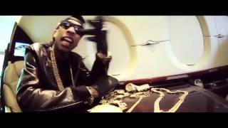 Trinidad James (Feat. Tyga) - All Gold Everything (Remix)