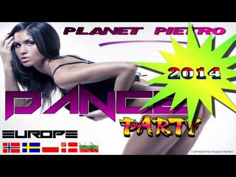 musicbox dancer-planet pietro remix