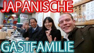 Das Leben in einer japanischen Gastfamilie 【Japanische Gesellschaft】