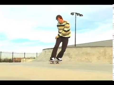 SK801-Jordan Williams