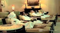 The Lodge at Woodloch, Hawley, Pennsylvania - Poconos Luxury Spa Vacation