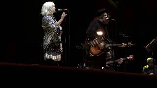 LeE HARVeY OsMOND & Margo Timmins - You Drove Me Crazy (Massey Hall 2018)