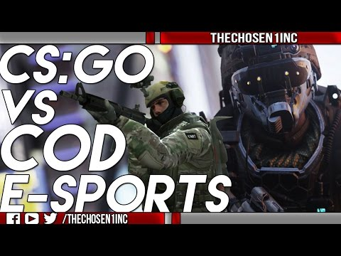 how to get better in csgo