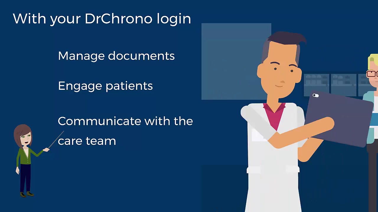 Medical Application Directory - Developer SDK | DrChrono