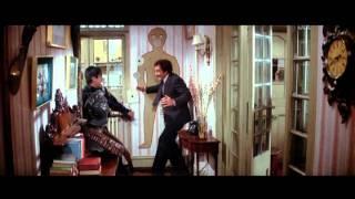 Clouseau v. Cato - Round 3