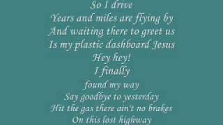 Jon Bon Jovi - Lost Highway lyrics