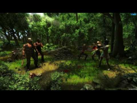 Dead Age Gameplay (Early Access) [1080p60] |