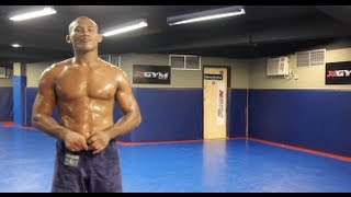 Ronaldo 'Jacare' Souza Mini-Documentary - Jits Magazine