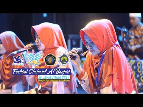 Muhasabatul Qolbi - FesBan UM 2017