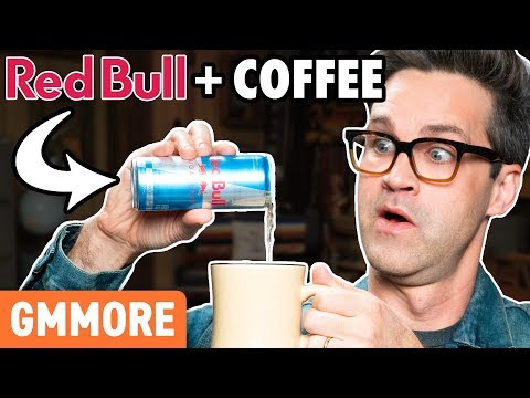 Weird Coffee Hacks (Taste Test)