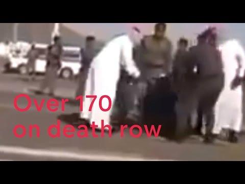 Saudi Arabia's human rights violations Mp3
