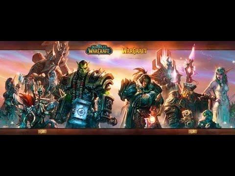 Warcraft 3 - КАК И ГДЕ СКАЧАТЬ (как открыть все миссии)