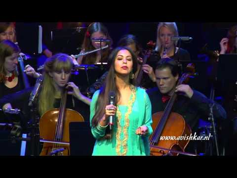 Aa Bhi Ja - 'Bollywood Meets Classical' - Avishkar Orchestra and Valerius Orchestra