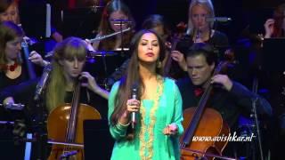 Video Aa Bhi Ja - 'Bollywood Meets Classical' - Avishkar Orchestra and Valerius Orchestra download MP3, 3GP, MP4, WEBM, AVI, FLV Agustus 2018