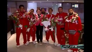 Hip Hop National Team | Morocco | Info Sports 2M