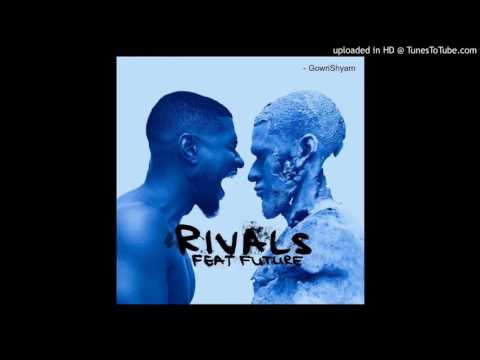Usher - Rivals ft. Future [Bass Boosted]
