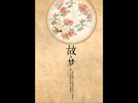 琵琶 古筝