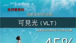 牆與窗的隔熱性(不要把寒帶地區的隔熱觀念帶到台灣來了。) thumbnail