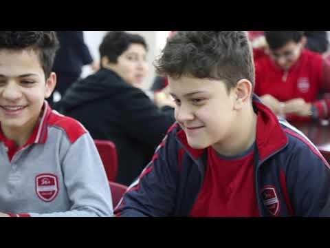 A Day At Cambridge  International School  Kurdistan (CISK)