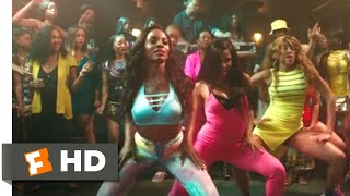 Girls Trip (2017) - Dance Battle to Bar Fight Scene (9/10) | Movieclips thumbnail