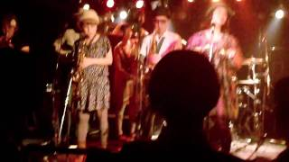 HULLY GULLY ENSEMBLE@JUKEBOX RHYTHM SP-2