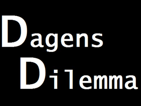 Dagens Dilemma - E008 - Fed reklame?
