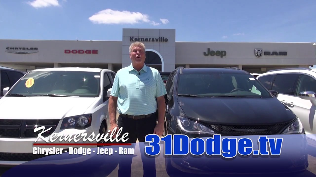 Kernersville Chrysler Dodge Jeep >> Commercials Kernersville Chrysler Dodge Jeep Ram