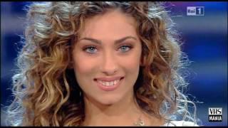 Miss Italia 2012 - Presentazione 42 finaliste (2/2)