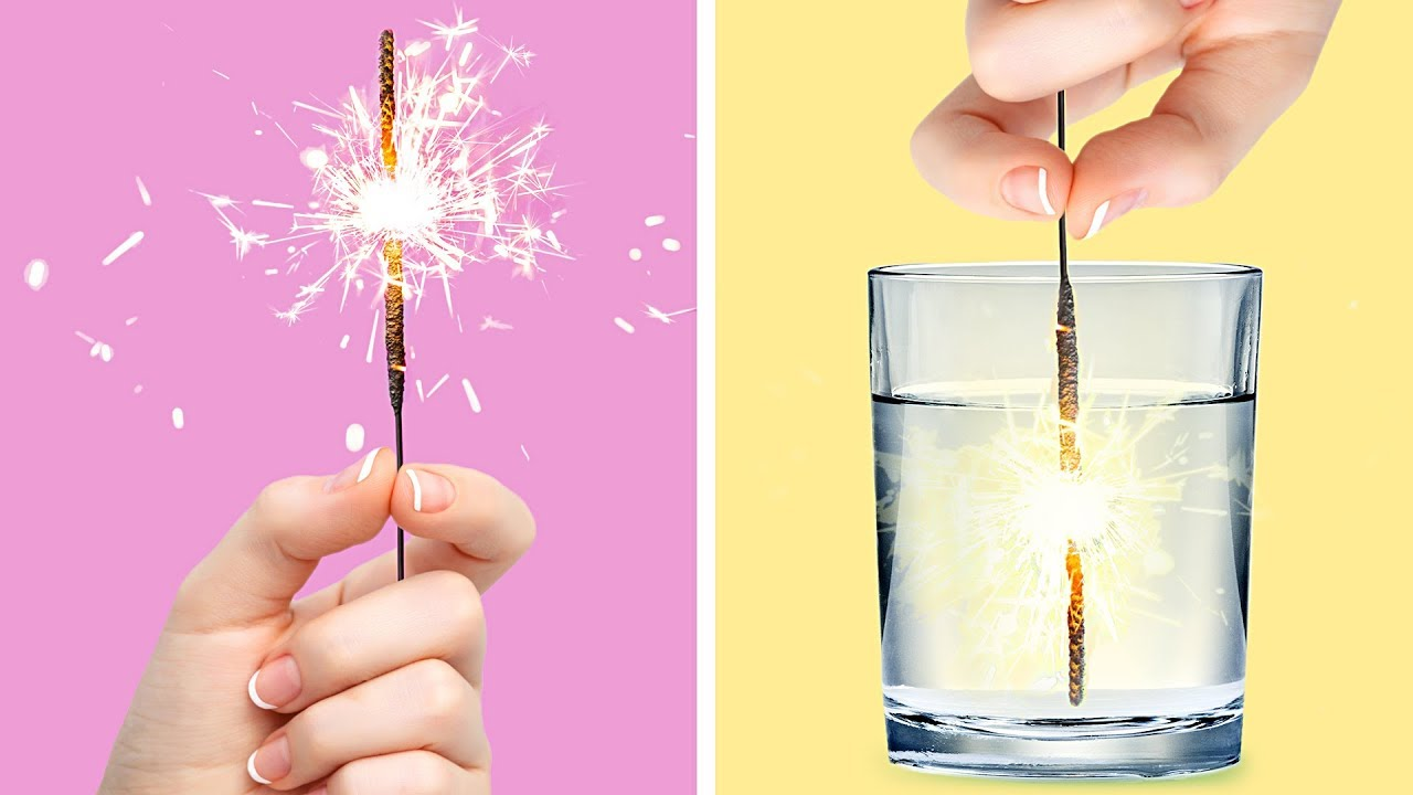20 MAGIC TRICKS THAT WILL BLOW YOUR FRIENDS' MIND