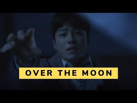 [MV] Over The Moon - Haeun & Hanbin | Beautiful World OST Part 1