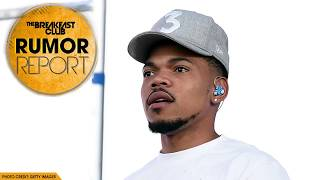 Chance The Rapper Buys Chicago News Site To Put Racists Out Of Business
