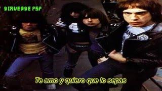 The Ramones- I'm Affected- (Subtitulado en Español)