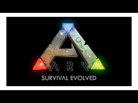 Прохождение ARK Survival Evolved Серия 1 Одиночка в новом мире