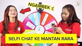 Lucu Banget! Rara & Selfi LIDA Berantem Gara-gara Main Spin Wheel
