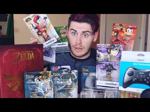Opening Birthday Presents and Facebook Q&A: Do you and your friends ever fight?
