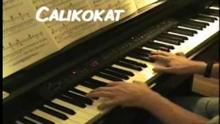Bring Him Home - Les Miserables - Piano