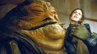 10 Interesting Facts About JABBA
