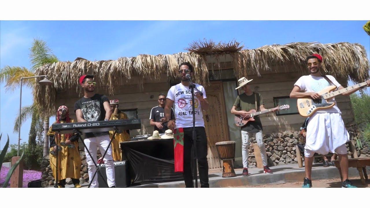 DJ Hamida Ft. Cravata - Yal Bnate (Clip Officiel)