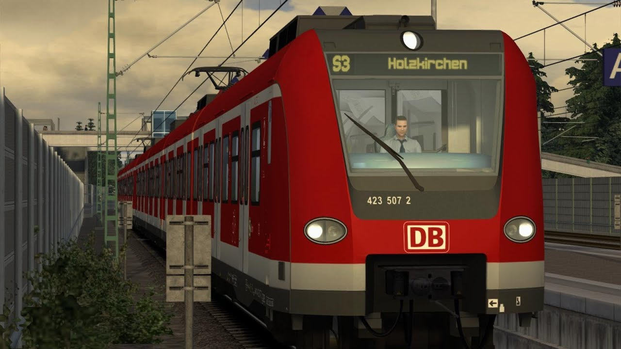 u bahn frankfurt gameplay venice - photo#4