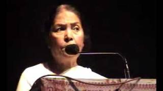 Dr. Hemo Prova Saikia, Chair Person, Assam Tourism Development Corporation, India