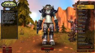 WoW: OLG's Horde Bounty (Random Chat)