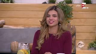 نظام الديتوكس الغذائي مع د. فرح حسين .. في مطبخ ست الحسن