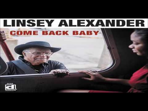 LINSEY ALEXANDER - I Can't Quit You Baby