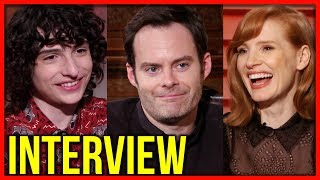 Download Will The IT Cast Stay Friends? | IT Chapter Two Interview