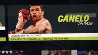 DAZN IS AWESOME FOR BOXING FANS | DAZN APP REVIEW